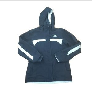 The North Face HyVent Womens Small Shell Jacket Ra